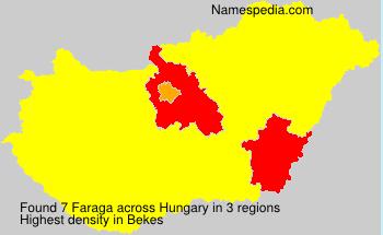 Faraga