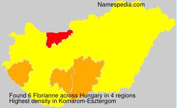 Florianne