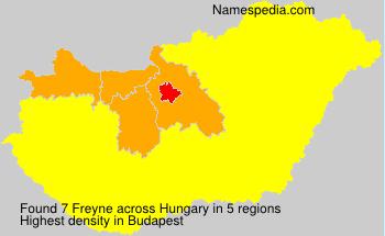 Freyne