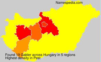 Gabler