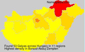 Galyas