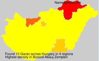 Garan