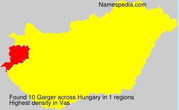 Garger