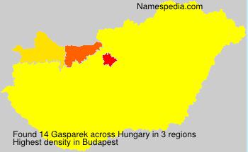 Gasparek