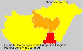 Georgiades