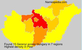 Gerenyi