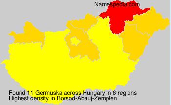 Germuska