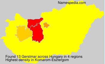 Gerstmar
