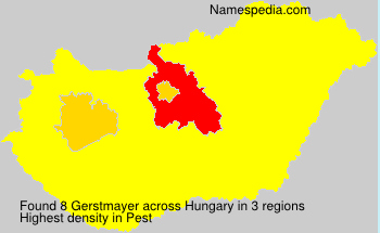 Gerstmayer