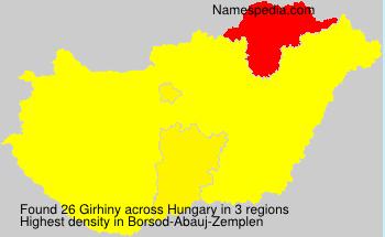 Girhiny