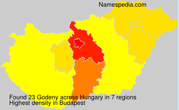 Godeny