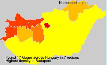 Goger