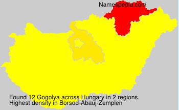 Gogolya