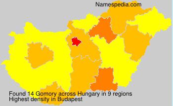 Gomory