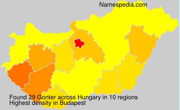 Gonter