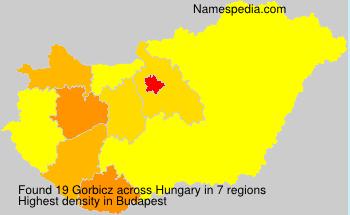 Gorbicz
