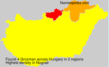 Grozman