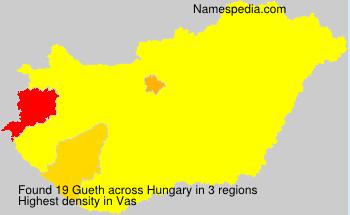 Gueth