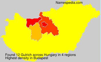 Gulrich
