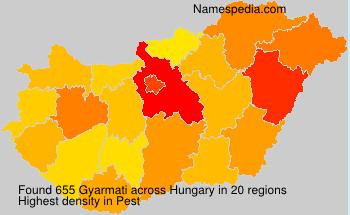 Gyarmati