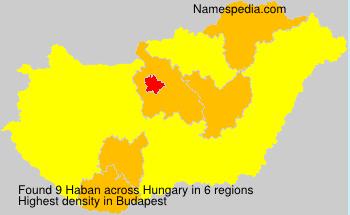 Haban
