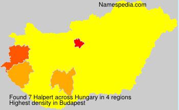 Halpert