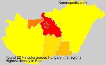 Halupka