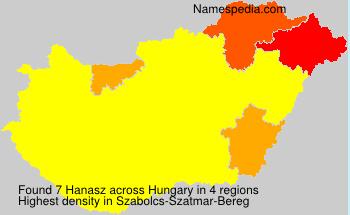 Hanasz
