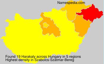 Harakaly