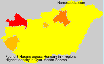 Harang