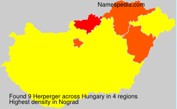 Herperger