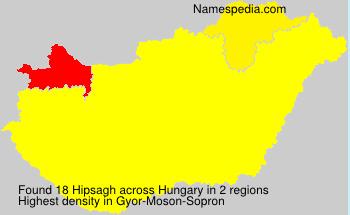Hipsagh