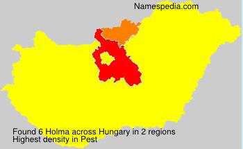 Holma