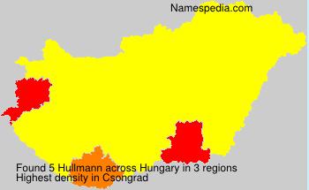 Hullmann
