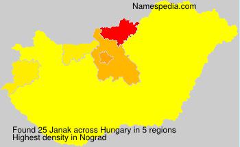 Janak