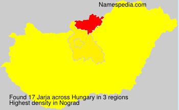 Jarja