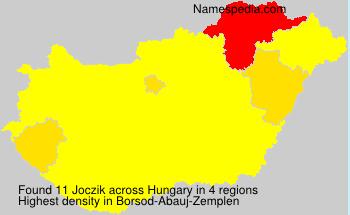 Joczik