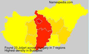 Joljart
