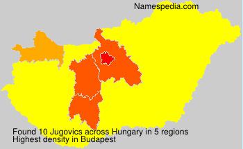 Jugovics