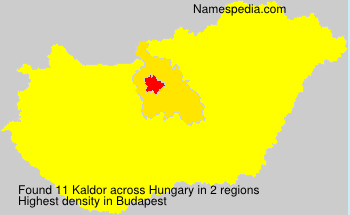 Kaldor