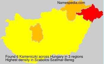 Kameniczki