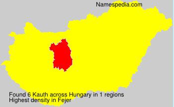 Kauth