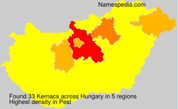 Kernacs
