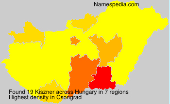 Kiszner
