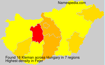 Kleman