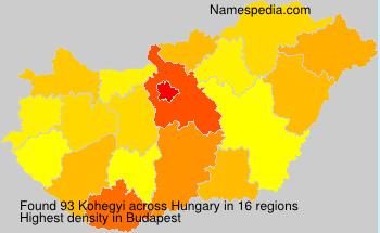 Kohegyi