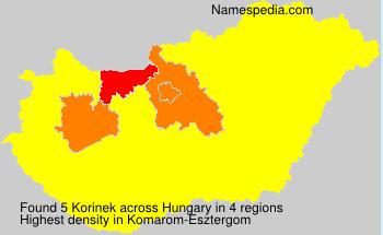 Korinek
