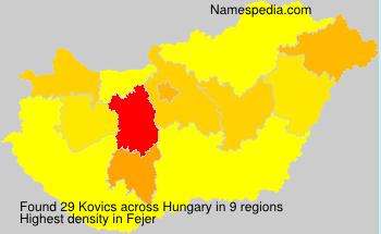 Kovics