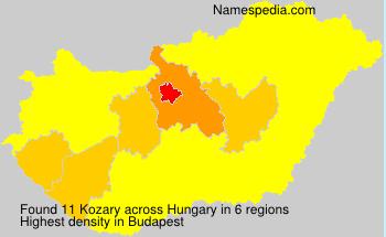 Kozary