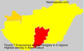 Krascsenics